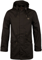 Fred Perry Wren Fishtail Parka