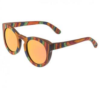 Spectrum Kekai Polarized Cat-Eye Sunglasses