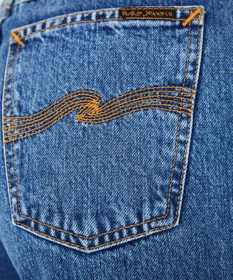Nudie Jeans Breezy Britt Jeas Friendly Blue