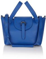 Meli-Melo Thela Mini Cross Body Bag Cobalt Blue