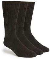 Calvin Klein Men's 3-Pack Casual Socks