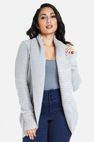 Fashion to Figure Adrian Cocoon Cardigan