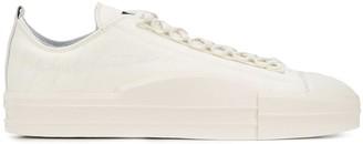 Y-3 Yuben Low canvas sneakers