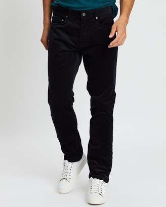 Rodd & Gunn Stirling Straight Jeans