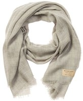 Burberry Lightweight Cashmere Scarf.