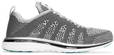Athletic Propulsion Labs - Techloom Pro Mesh Sneakers - Silver