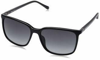 Fossil Men's Fos 3081/s Rectangular Sunglasses