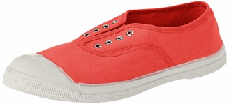 Bensimon Women's Elly Femme Slip On Trainers