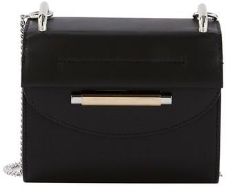 Proenza Schouler Delta clutch bag