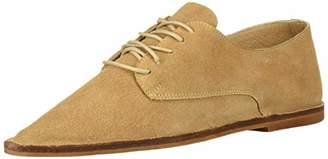 Kaanas Women's FIANO LACE-UP Oxford Flat Shoe