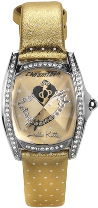 Hello Kitty Chronotech Ladies Watch Collection Chronotech for CT7094SS/44