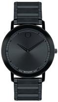 Movado Men's Sapphire Bracelet Watch