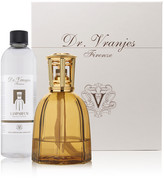 Dr.Vranjes Dr Vranjes - Amber Lamparfum with Refill - Fuoco
