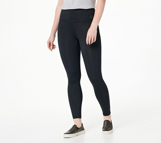 New Balance x Isaac Mizrahi Live! High Waist Leggings