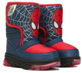 Spiderman Kids' Amazing Fantasy Light Up Boot Toddler/Preschool