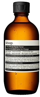 Aesop In Two Minds Facial Toner 6.8 oz.