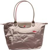 Longchamp Le Pliage Club Large Tote Bag