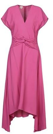 Pinko 3/4 length dress