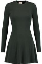 A.L.C. Miriam Ribbed-Knit Dress