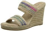 Madden-Girl Women's Blenda Wedge Sandal