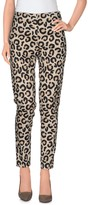 Love Moschino Casual pants - Item 36922772