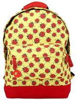 Mi Pac Ladybird Mini Backpack
