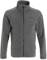 Vaude Treviso Fleece Phantom Black