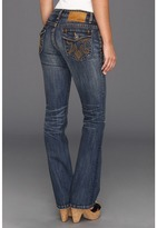 MEK Wyatt Slim Bootcut in Zigg (Zigg) - Apparel