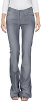 Twin-Set Denim pants - Item 42636372