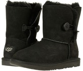 UGG Bailey Button II Girls Shoes