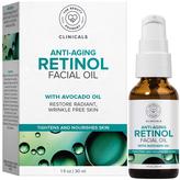 Clinicals Anti-Aging Retinol Face Oil