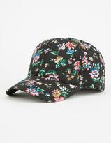 Bioworld Multi Floral Womens Dad Hat