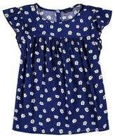 Forever 21 Girls Daisy Print Top (Kids)