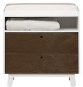 Sparrow Dresser/Changing Table