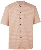 Ami Alexandre Mattiussi short sleeve shirt - men - Cotton - 37
