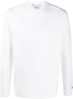 Y-3 CH2 graphic longsleeve T-shirt