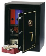 SentrySafe D880 Executive Safe [Misc.] PNo: D880
