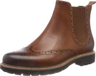 Clarks Batcombe Top Mens Chelsea Boots