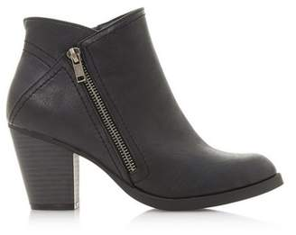 Dorothy Perkins Womens *Head Over Heels By Dune 'Pintos' Ladies Ankle Boots
