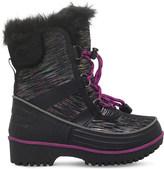 Sorel Tivoli II patterned textile boots 3-7 years