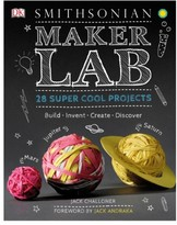 Penguin Random House Infant Maker Lab: 28 Super Cool Projects Book