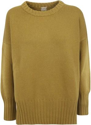 Massimo Alba Knitted Sweater