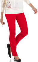 Style&Co. Pants, Skinny Colored