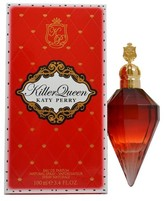 Katy Perry Women's Killer Queen by Eau de Parfum Spray - 3.4 oz