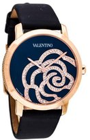 Valentino Rose Lady Watch