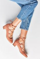 Urban Outfitters Milla Lace-Up Heel