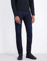Armani Jeans J06 slim-fit tapered jeans