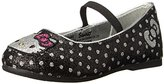 Hello Kitty Lil Tania Ballet Flat (Toddler)