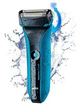 Braun Waterflex Wet and Dry Foil Shaver