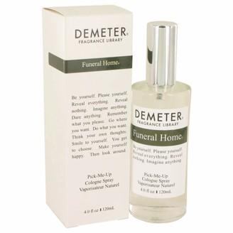 Demeter Funeral Home Cologne Spray 120ml/4oz